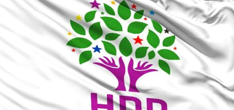 HDP VE DP'Lİ BELEDİYELERDE İŞÇİ KIYIMI