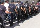Polis Koleji sınavına yönelik FETÖ soruşturması: 30 gözaltı kararı