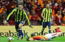 Fenerbahçeli yöneticiden 'Çakır' isyanı!