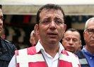 İstanbul selle boğuşurken tatil yapan Ekrem İmamoğlu'na tepkiler çığ gibi büyüyor | Video