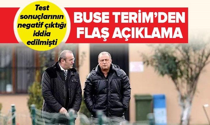 TERİM VE ALBAYRAK'TAN AÇIKLAMA