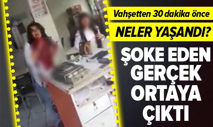 EMİNE BULUT'UN OLAYDAN YARIM SAAT ÖNCE FEDAİ VARAN'I POLİSE ŞİKAYET ETTİĞİ ORTAYA ÇIKTI