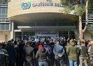 CHPliGaziemir Belediyesi törenle verdiği denge tazminatını baskıyla geri aldı
