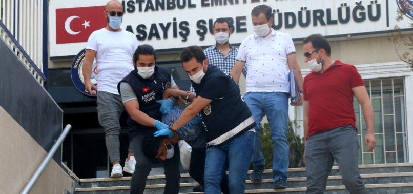 Son dakika: Bağcılar'da polis memurunu şehit etmişlerdi! 4 zanlı tutuklandı