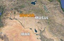 PKK Musul ve Sincar'da yeni oyun peşinde!