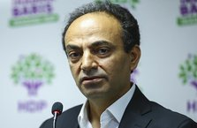 Osman Baydemir'e hapis şoku
