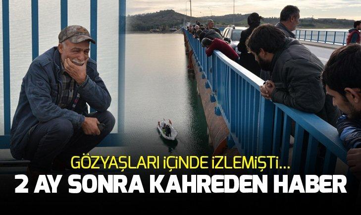 Adana'da kaybolan Osman Alaçkaya'dan 2 ay sonra kötü haber