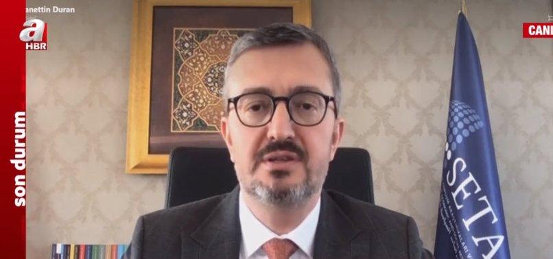 Berat Albayrak üzerinden algı kampanyası! CHP'nin rezerv çarpıtmasının amacı ne? A Haber'de değerlendirdi: İtibar suikastı yapmaya çalıştılar