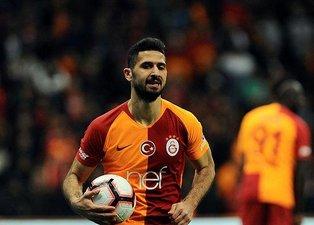Emre Akbaba'dan Galatasaray'a müjde