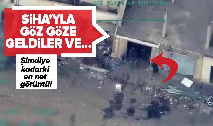 ŞİMDİYE KADARKİ EN NET GÖRÜNTÜ!