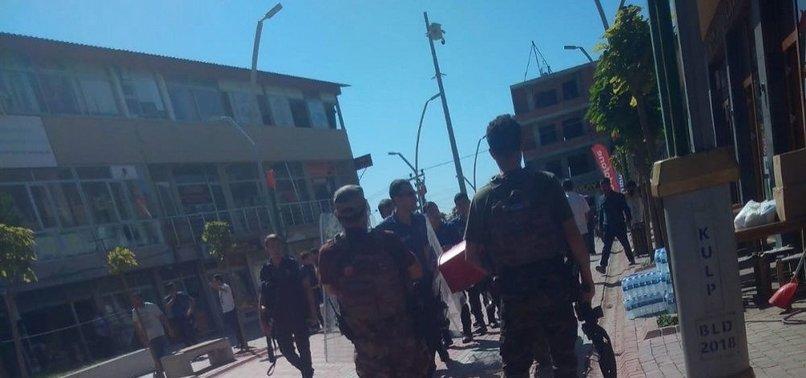 HDP'LİLERDEN SKANDAL! ŞEHİT YAKINLARINA HAKARET FİTİLİ ATEŞLEDİ
