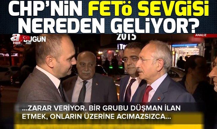 Analiz - FETÖ'ye kimler destek verdi? İşte Türkiye'nin FETÖ ile mücadelesi…