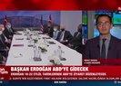 Başkan Erdoğan ABD'ye gidecek