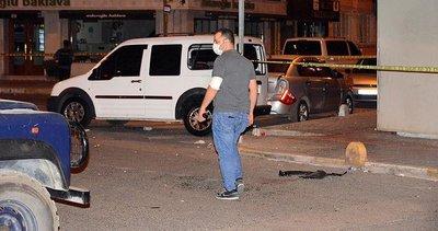 İskenderun'daki teröristler böyle indirildi! İşte çatışmanın perde arkası...
