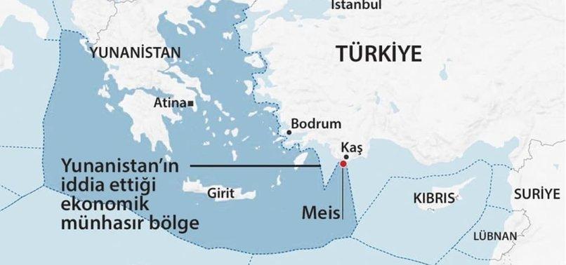 İngiliz Guardian gazetesi sordu: Bu harita savunulabilir mi?