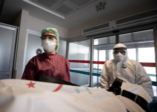 Sağlık Bakanlığından yeni corona virüs kararı! 28 gün boyunca...