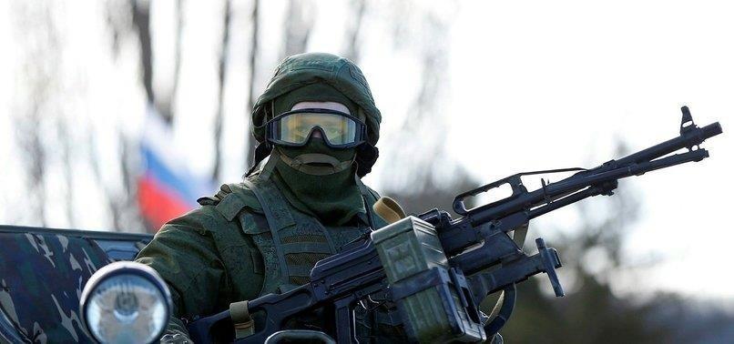 RUS ASKERLERİ VE İRAN GÜÇLERİ ARASINDA ÇATIŞMA