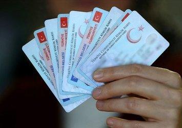 Eski tip TC kimlik kartları için geri sayım | O tarihten itibaren...| Yeni TC kimlik kartı nasıl alınır? İşte süreç