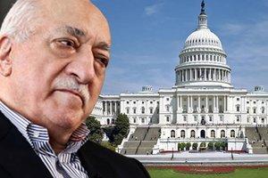 Beyaz Saray'dan flaş FETÖ elebaşı iadesi açıklaması
