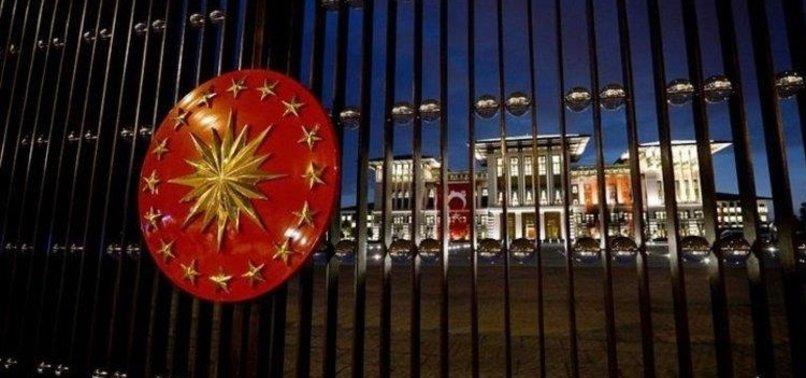 CUMHURBAŞKANLIĞI'NDAN MURAT ALAN'A YAPILAN SALDIRIYA SERT TEPKİ