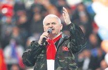 Başbakan Yıldırım: 350 bin Afrinli topraklarına dönecek