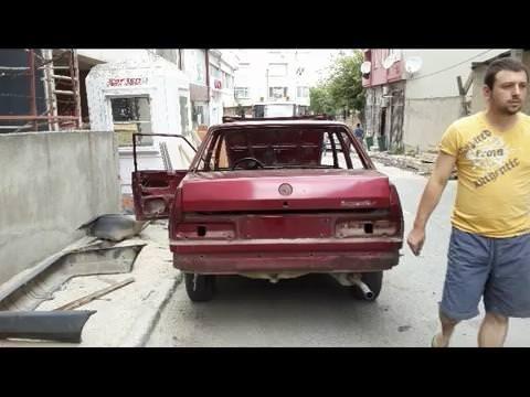 Tofas Sahin I Bastan Asagiya Yenilediler Son Dakika Otomobil