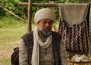 Kuruluş Osman'ın Şeyh Edebalı'sı Seda Yıldız'ın oğlu da oyuncu çıktı!
