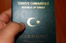 Bakandan pasaport açıklaması