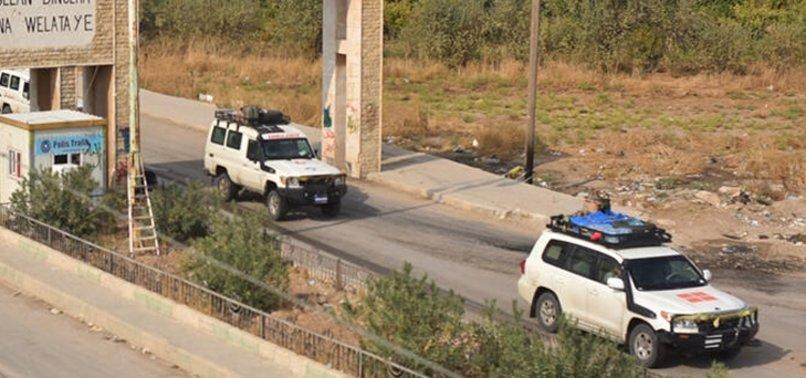 KİMYASAL SİLAH OYUNU TUTMAYAN PKK YENİ KURNAZLIK PEŞİNDE