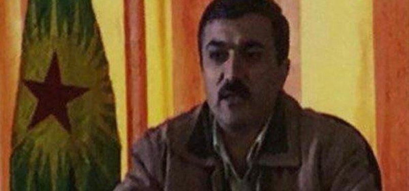 PKK'NIN SÖZDE LİDERLERİNE NOKTA OPERASYONU