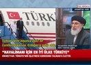 Türkiye eşsiz bir Cumhurbaşkanına sahip