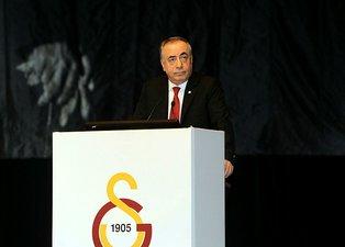 Galatasaray'da başkan adayları netleşiyor