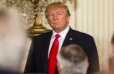 Trump'tan nevruz mesajında İran'a tepki
