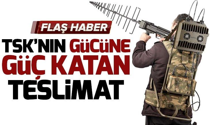 Türkiye'nin yeni nesil yerli silahları nefesleri kesti! İşte göğsümüzü kabartan o liste