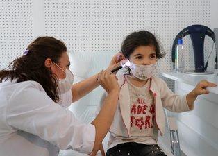 Başkan Erdoğan'dan Suriyeli kardeşler Fatma ve Sara Afaş'a yardım talimatı