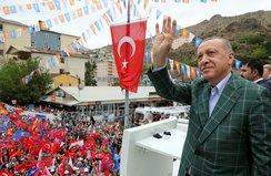 Başkan Erdoğan Doğu Akdeniz mesajı!