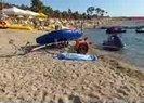 Son dakika: İzmirde tekne battı: 4 kişi yaşamını yitirdi