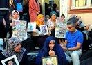 Annelerin HDP önündeki nöbeti PKK'yı tedirgin etti