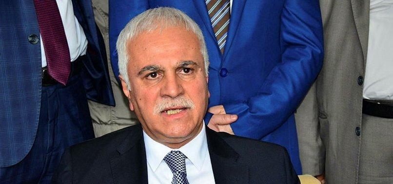 MHP'den Koray Aydın'ın 'Liderimiz Bahçeli' sözleriyle ilgili açıklama