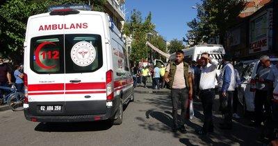 Adıyaman'da feci kaza! Öğrenci servisi öğrenciyi ezdi
