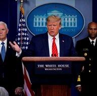 ABD Başkanı Donald Trump'ın korona yalanları! İşte gün gün değişen açıklamalar…