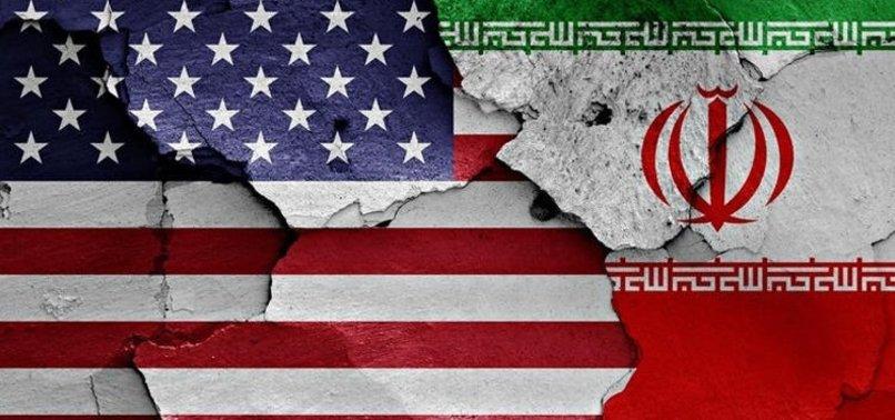 İRAN'DAN ABD'YE ÇAĞRI: ÇEKİLİN