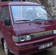 Mitsubishi marka aracına öyle bir şey yaptı ki! Karadeniz aklı yine iş başında