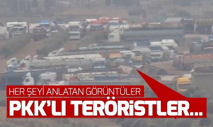 PYD/PKK'NIN MÜNBİÇ'İ NEDEN TERK ETMEDİĞİ GÖZLER ÖNÜNE SERİLDİ