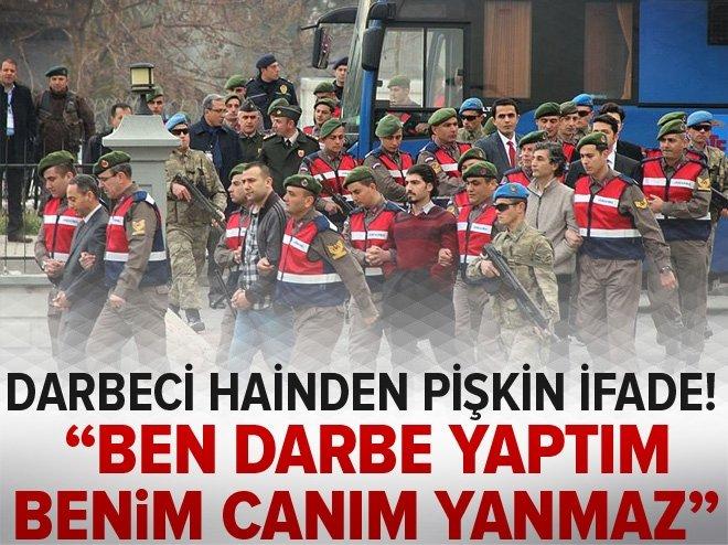 """ÜSTÜNE BASA BASA """"BEN DARBE YAPTIM"""" DEDİ!"""
