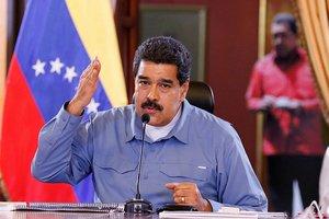 Maduro karşıtı eylem çağrısı yapan askerler gözaltına alındı