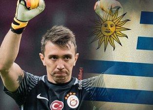 Galatasaray'dan gece yarısı operasyonu