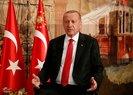Başkan Erdoğan'dan kabine değişikliği sorusuna yanıt! | Video