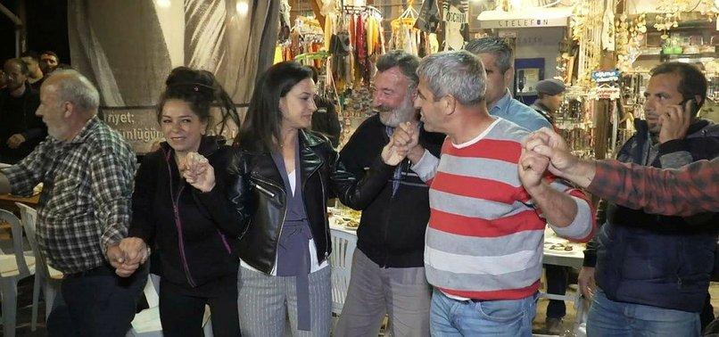 CHP'LİLERİN HALAY KAVGASI ADLİYEDE BİTTİ!