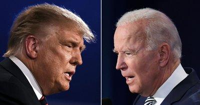 Rusya'da şaşırtan kehanet! ABD'de başkanlık seçimini kim kazanacak? Donald Trump mı? Joe Biden mı? Bakın sonuç ne çıktı?